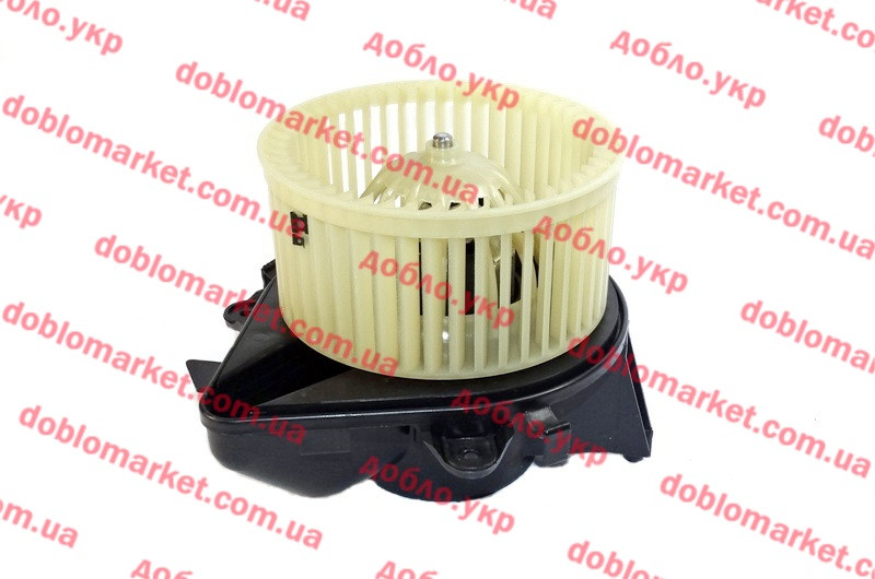 Мотор печки -АС Doblo 2000-2016 (OPAR), Арт. 46723714, 46723714, FIAT