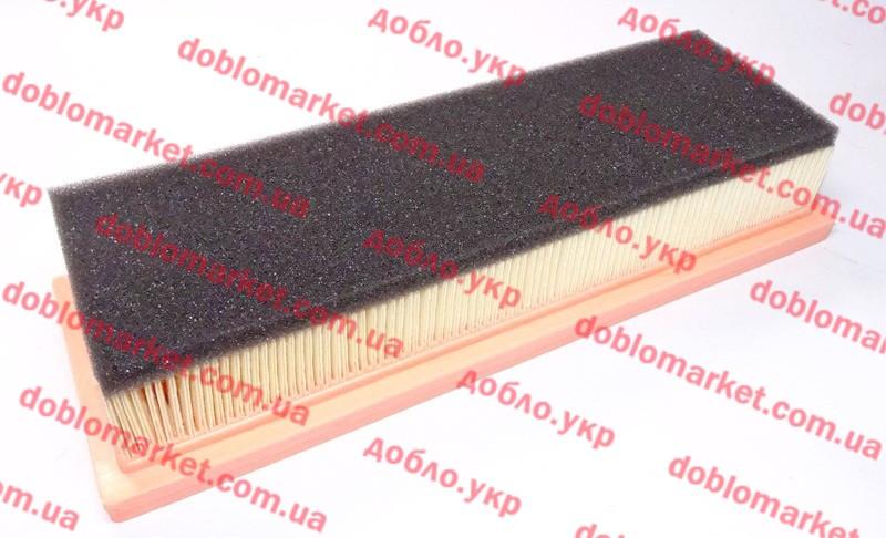 Фильтр воздушный 1.4i 8v D2, Linea, Арт. FH20114, 55192012, FUJI