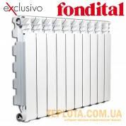 Радиатор алюминиевый Fondital Exclusivo B3 500-100