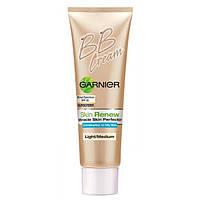 Тональный крем Garnier BB Cream Skin Renew