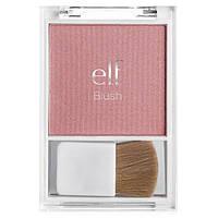 Румяна  - E.L.F. Essential Blush with Brush Glow - 23102