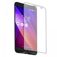 Защитное стекло Ultra Tempered Glass 0.33mm (H+) для Asus Zenfone 2 (ZE551ML/ZE550ML) (карт. уп-вка)