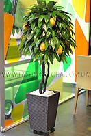 Искусственное Лимонное дерево 150 см