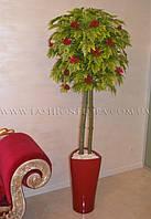 Искусственное дерево Калина 180 см