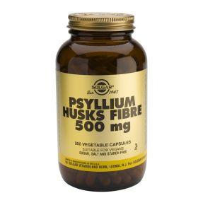 """Солгар """"Псиллиум, клетчатка кожицы листа""""-капсулы для похудения,для достижения чувства сытости"""