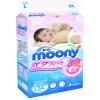 Подгузники Moony L 9-14 кг Количество 54 шт
