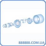 Сальник клапана пневмогайковерта ST-55449 55449-07 Sumake