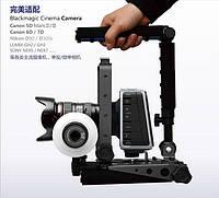 Новый  Spider Steady RIG II для зеркальных камер
