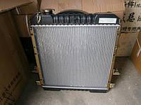 Радиатор JAC 1020К (Джак) (550х650 мм) БОЛЬШОЙ