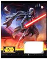Тетради «Звёздные войны -STAR WARS - HEROES» 18 листов, линия. ТМ Зошит Украины, фото 3