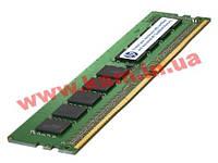 Оперативная память HPE 4GB (1x4GB) Single Rank x8 DDR4-2133 CAS-15-15-15 UDIMM (805667-B21)