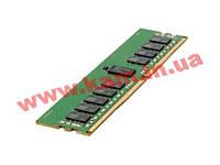 Оперативная память HP 16GB (1x16GB) Single Rank x4 DDR4-2400 CAS-17-17-17 Reg (809082-0 (805349-B21)