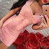 Бандажное платье LUX 5 расцветок , фото 2