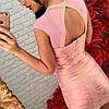 Бандажное платье LUX 5 расцветок , фото 3