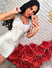 Бандажное платье LUX 5 расцветок , фото 7