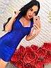Бандажное платье LUX 5 расцветок , фото 4