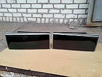 Задние фонари на ВАЗ 2109 Олимпиада (супер черные), фото 1