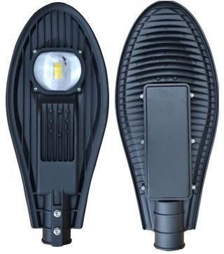 Светильник светодиодный консольный ЕВРОСВЕТ 50Вт 6400К ST-50-04  4500Лм IP65, фото 2