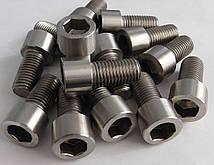 Гвинт М6 ГОСТ 11738-84, DIN 912 з нержавіючої сталі
