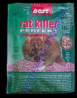 Rat Killer (Рат Киллер) Perfect Granulat от крыс 100 г оригинал