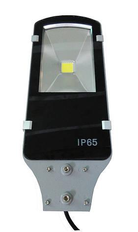 Светильник светодиодный консольный ЕВРОСВЕТ 30Вт 6400К ST-30-05  2700Лм IP65, фото 2