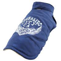 """Куртка теплая """"Латина"""", размер М  для щенков и собак"""