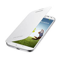 Чехлы-книжки для Samsung S4 I9500 Luxury Flip Cover, фото 1