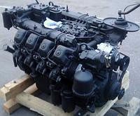 Диагностика, ремонт и замена двигателей.