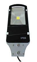 Светильник светодиодный консольный ЕВРОСВЕТ 50Вт 6400К ST-50-05  4500Лм IP65