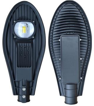 Светильник светодиодный консольный ЕВРОСВЕТ 30Вт 6400К ST-30-04 2700Лм IP65