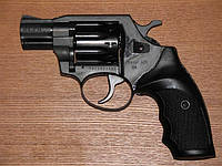 Револьвер под патрон флобера ALFA model 420 рукоять пластик