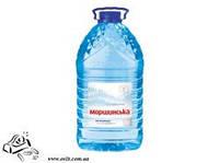 Моршинская м/вода 6л