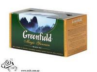Чай Грінфілд ф/п 25штх2г Magic Yunnan, чернослив