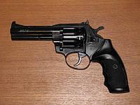 Револьвер под патрон флобера ALFA model 441 рукоять пластик