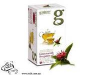 """Чай """"Грейс"""" Зеленый с маслом бергамота ф/п 25штх1,5г"""