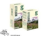 Чай Грейс Альпійскі трави ф/п 25штх1,5г