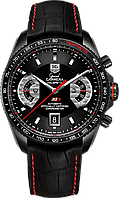 Часы Tag Heuer Grand Carrera механика