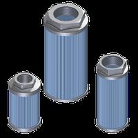 Всасывающие фильтры STR065 на 25 л G 1/2