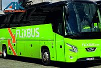 В Украине появился выгодный автобус в Европу.