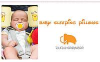 Подушка позиционер для новорожденного