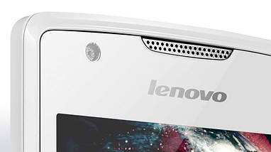 Мобильный телефон Lenovo  A1000 White, фото 2