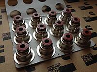 Сальники клапанов двигателя  к бульдозерам Case 850D, 1650XLT Cummins 6BT5.9-C