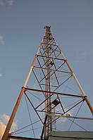 Башня усиленная GFS-40-3-XXXX 40м