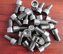 Гвинт М24 ГОСТ 11738-84, DIN 912 з нержавіючої сталі