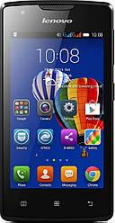 Мобильный телефон Lenovo  A1000 Black