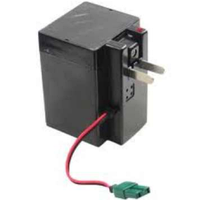 Аккумулятор к рупору 3002, HW2501R  и другим моделям 25W-30W громкости