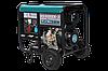 Дизельный генератор KS 6000DE-3