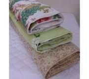Одеяло шерстянное стеганное Вилюта ( ранфорс)