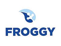 Тривалий хлор 3в1 Froggy (таблетки 200 г), 25 кг