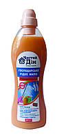 Жидкое хозяйственное мыло для стирки и уборки в доме ТМ Чистий Дім  1 л